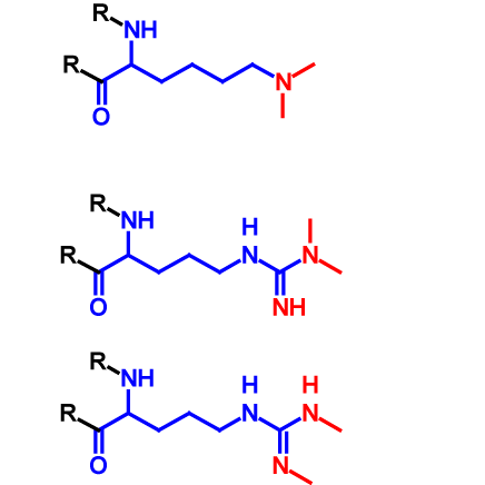 Methylation (Di) products
